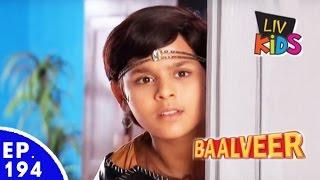 Baal Veer - बालवीर - Episode 194 - Magical Safe