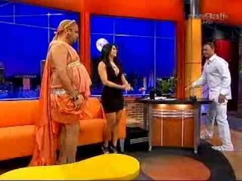 Download Alexis entrevista a Esmeralda Toubia  7 27 10