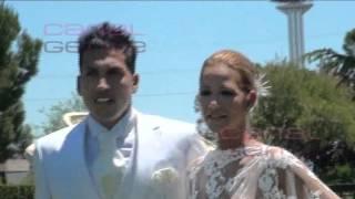 ¡Tamara Gorro y Ezequiel Garay se casan!