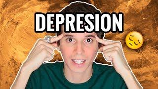 DEPRESION Y ANSIEDAD - Pablo Agustin