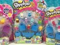 Shopkins Season 1 2 Limited Edition Hunt Unboxing Toy Review
