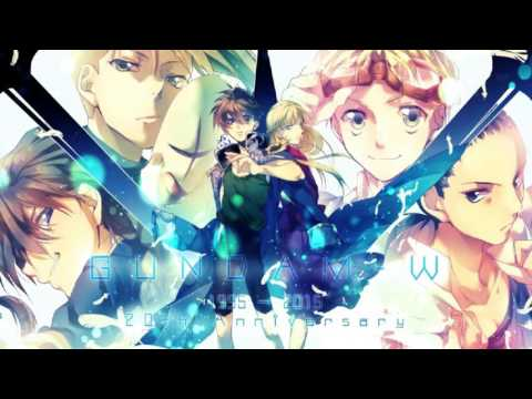 [Gundam Vocal] [Rokugen Alice] Just Communication (spanish & english subtitles)