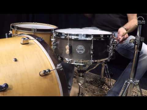 "PDP Concept Snare 14/""x5,5/"" Maple"