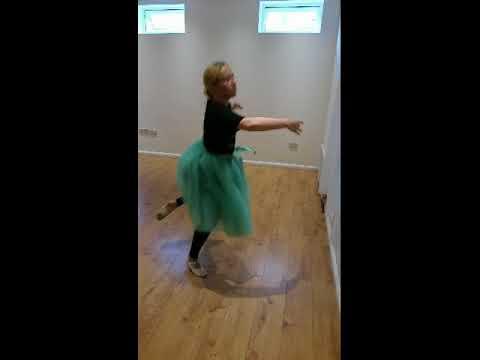 BDS Adult Ballet Classes