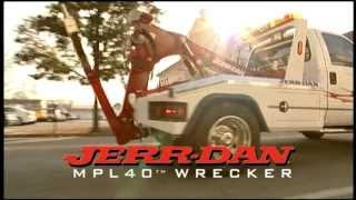 Repeat youtube video MPL 40 JERR-DAN