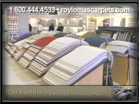 Roy Lomas Carpets and Hardwoods2
