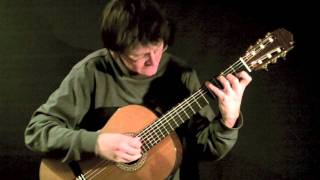 Corcovado - quiet nights of quiet stars - A. C. Jobim, solo guitar