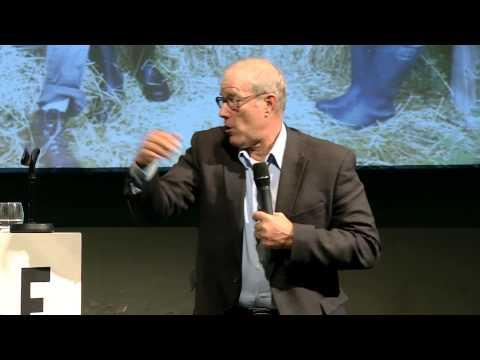 Joel Salatin (Food Film Festival 2014 Keynote)