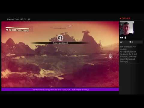 Learning vykeen and exploration in No Mans Sky!