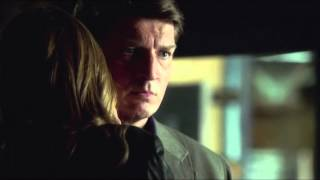 castle and beckett first hook up After 4 years of waiting, the bad boy of book richard rick castle and the homicide's hottie katherine kate beckett finally hook up and share a passionate kiss.