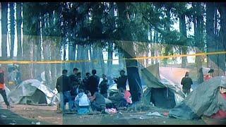 Újabb migránsmenet indulhat, ezúttal Bosznia-Hercegovinából