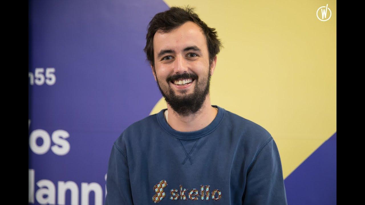 Découvrez Skello avec Célestin, Full Stack Developer