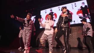 Block B - Very Good (Japanese ver) / 2015 HAPPY NEW YEAR LIVE SHOW