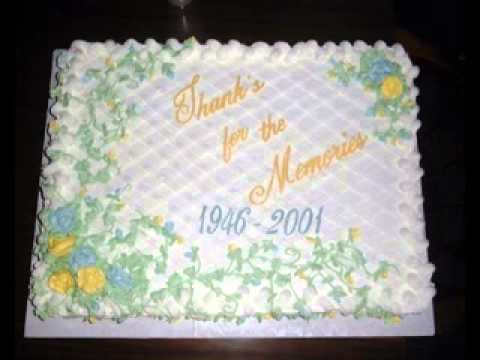 DIY Sheet Cake Decorating Ideas