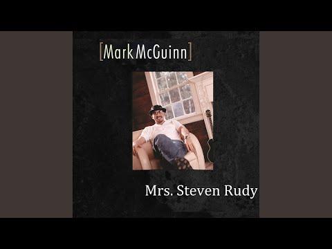 Mrs. Steven Rudy