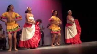 Cumbiamé - La puya loca [etnomedia+tevé patrimonio]