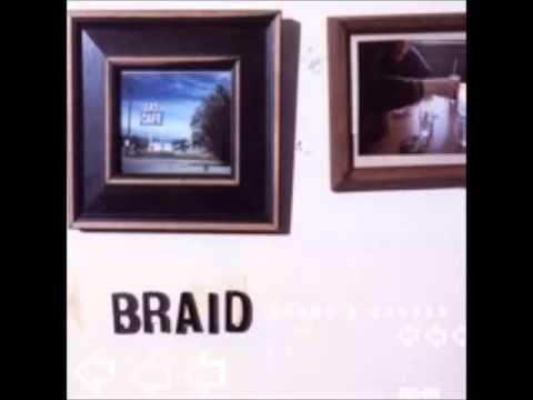 Braid- Frame & Canvas (Full Album- 1998)