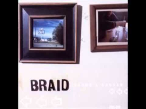 Braid- Frame & Canvas (Full Album- 1998)