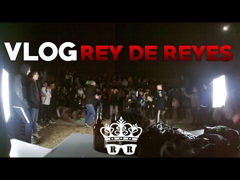 VLOG De La FINAL NACIONAL De REY De REYES | PPluVlogS