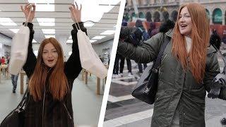 Milano'da 29 Saat Geçirdim! iPhone X Çekiliş Sonuçları Açıklandı! 🇮🇹 | İTALYA