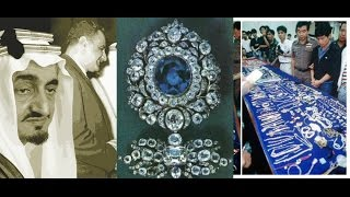 Repeat youtube video คดีเพชรซาอุฯ อันลือลั่นและการหายไปของบลูไดมอนด์ เปิดตำนานอัญมณีก้องโลก No.3