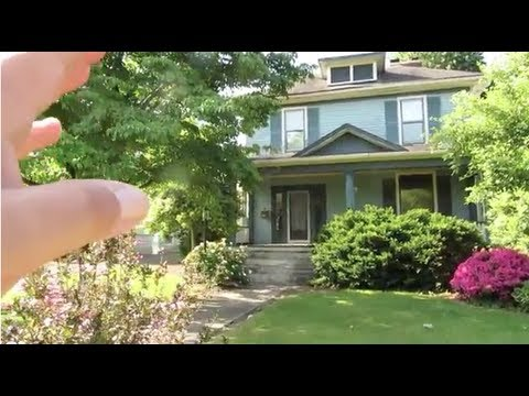 Foreclosure Short Sale Bank Repo Handyman Special house 422 E Main Danville KY