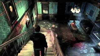 Silent Hill Downpour Gramophone Side Quest (Turn Back Time Achievement)