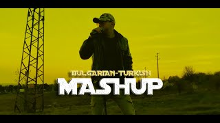 DENIS - BULGARIAN/TURKISH MASHUP  Resimi