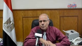 أخبار اليوم | رئيس هيئة الارصاد الجوية : حذرنا المحافظات من سيول جارفة بداية من 25 أكتوبر الماضي