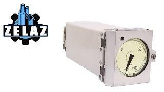 Аналоговый самопишущий прибор КМ-140(Подробнее: http://zelaz.ru/pribor-km140.html Купить самопишущий прибор КМ-140 можно по тел: +7(495)204-12-00. КМ140 — аналоговый самоп..., 2015-03-20T09:42:17.000Z)
