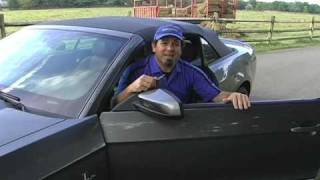 2010 Ford Mustang V6 Review