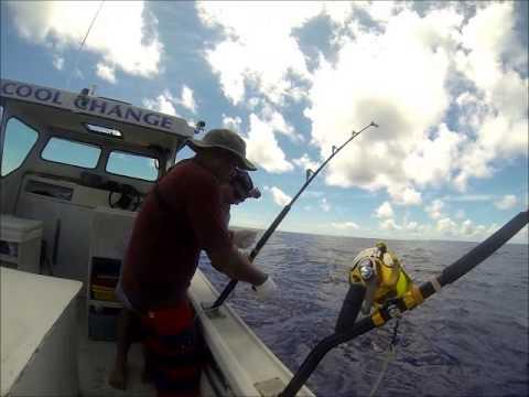 Guam Fishing Derby 2013