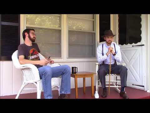 Geriatric Humor - Fall Retreat 2017