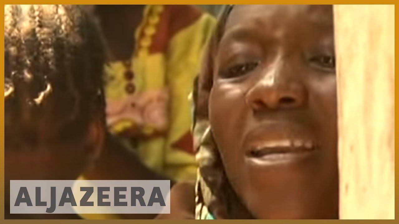 Download Nigeria killings caught on video