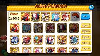 #27 PVP Battle Pokemon Poke League - Chris C