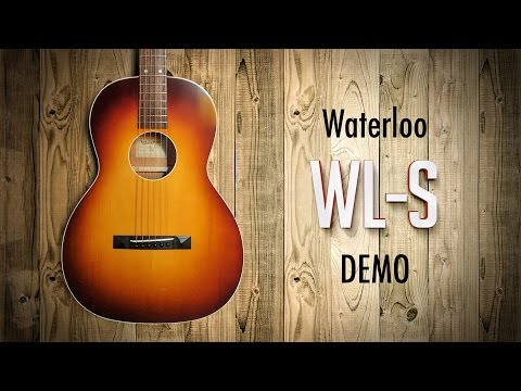 Waterloo WL-S Demo with Marc Malouf