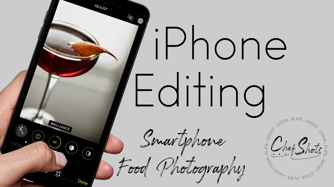 6 iPhone Editing Tips