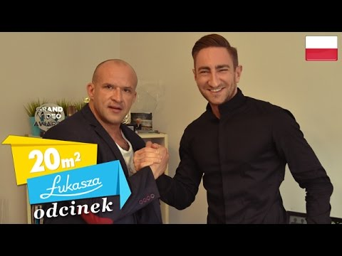 Tomasz Oświeciński, 20m2 talk-show, odc. 205