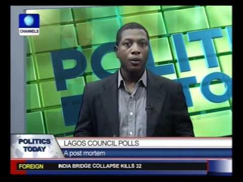 Lagos Council Polls:A post mortem pt.1