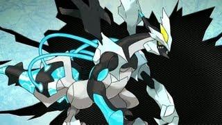 Pokémon Black and White Version 2 Trailer