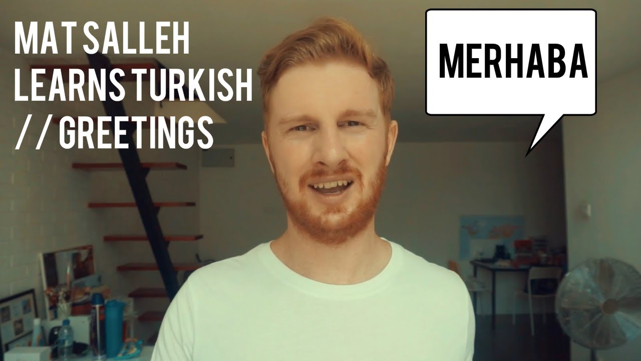Mat salleh learns turkish greetings youtube mat salleh learns turkish greetings m4hsunfo