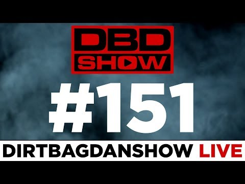 THE DBD SHOW LIVE - EPISODE 151