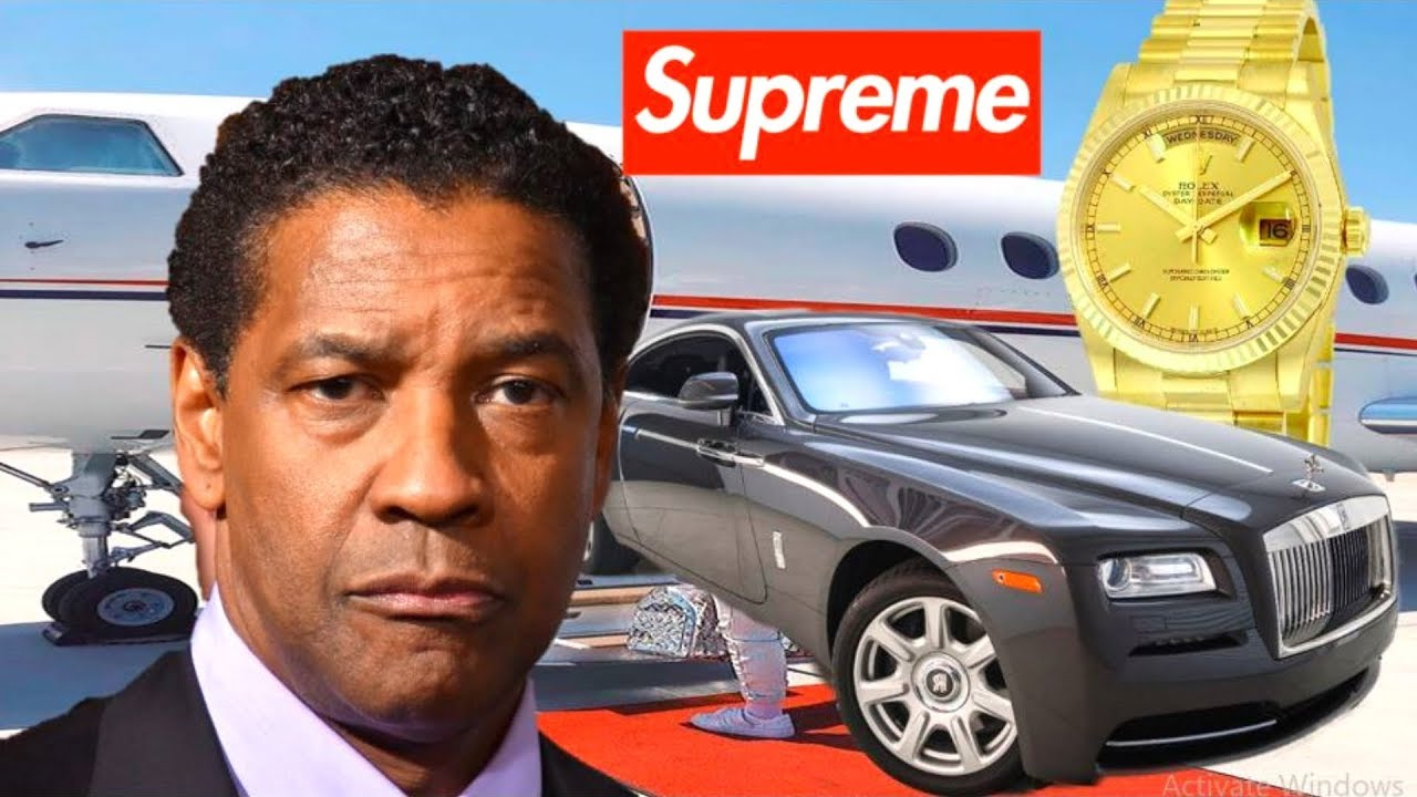 Download 6 MOST EXPENSIVE THINGS OWNED BY AMERICAN ACTOR DENZEL WASHINGTON