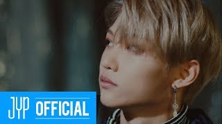 "Gambar cover Stray Kids <Clé 1 : MIROH> UNVEIL : TRACK ""Chronosaurus"""