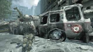 Call Of Duty - Modern Warfare 3//CRAZY DUBSTEP MODE