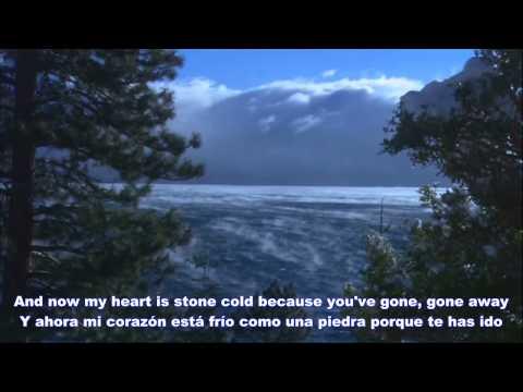 Taio Cruz - I'll never love again