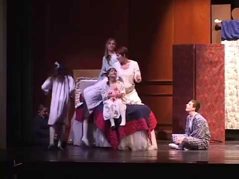 Lonely Goatherd  Sound of Music  Nicolette Addice Adams as Maria