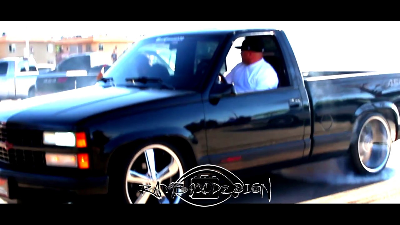 All Chevy 1991 chevy 454 ss for sale : CHEVROLET 454 SS - BIG ASS BURNOUT - LAS VEGAS TRUCKS - YouTube
