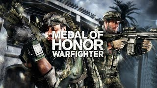 Medal of Honor Warfighter - PC Multiplayer Still Alive - 1440p - 60fps