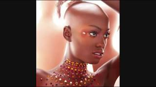 The Floacist, Breathe ft Beautiful Bald Black Women with Short Hair, 2014